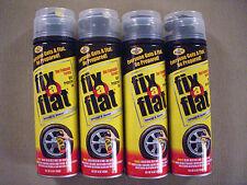 4 CANS FIX A FLAT