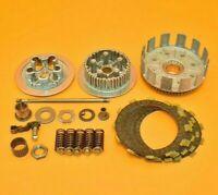 89-99 1994 CR125 CR 125 Clutch Primary Driven Basket Gear Hub Pressure Plate A