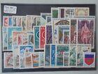 Année complète france 1966 YT 1468/1510 neuf luxe ** cote 27 euro