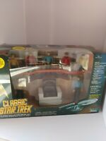 Classic Star Trek Character Action Figure Set Playmates Toys New Vintage 1993