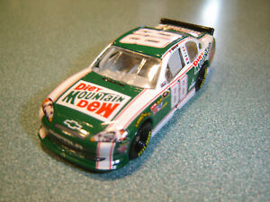 2011 Action 1/64 Dale Earnhardt Jr #88 Diet Mt Dew Retro Impalla