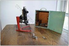 Ussr Soviet Experimental Sample Large Polarization Microscope Mp 7 Leningrad