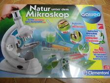 Galileo mikroskop in mikroskope lernspielzeug günstig kaufen ebay
