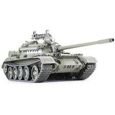 TAMIYA 35257 soviétique Tank T 55 1,35 kit de modèle militaire