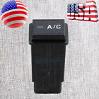 A/C AC System Switch Push Button for 89-00 Toyota 4Runner RAV4 Hilux Tacoma T100