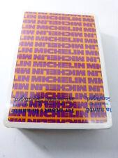 jeu de cartes  MICHELIN (cpnb1)