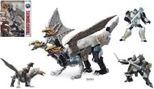Transformers The Last Knight Leader Dragonstorm Combiner
