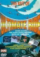 ULTIMATE RIDE - DVD