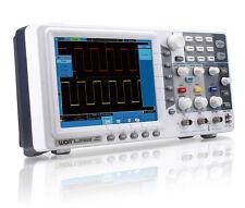 OWON sds5032ev 30mhz 2 canali Digital Storage oscilloscopio sds5032 con VGA Scope