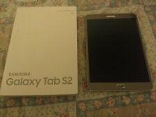 Samsung Galaxy Tab S2 SM-T710N 32GB, Wi-Fi, 8in - Gold