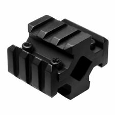 NcStar Universal Quad Rail Mount to Barrel with Weaver Base Free Ship! Airsoft