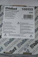 VAILLANT 100555 10-0555 GASFEUERUNGSAUTOMAT VC 110-282E VCW 180-282E NEU