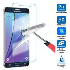 3Pcs Genuine Premium Temper Glass Screen Protector For Samsung Galaxy Note 5