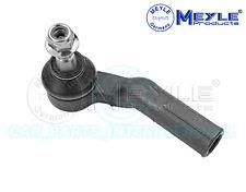 Meyle Germany Tie / Track Rod End (TRE) Front Axle Left Part No. 716 020 0026