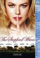 DVD - Comedy - The Stepford Wives - Nicole Kidman - Matthew Broderick - Midler