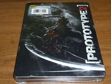 "New Collectable Xbox 360 ""Prototype 2"" Tin Storage/Steelbook ( Case Only )"