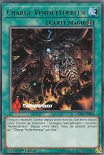 ♦Yu-Gi-Oh!♦ Charge Vendetterreur (Vendread - Zombie) : EXFO-FR084 -VF/Rare-