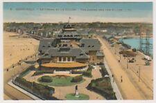 France postcard - Saint Malo - Le Casino et le Sillon - LL No. 5