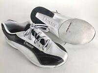 Dexter Lindsay Bowling Shoes Women's 8 B7740-9 Black White