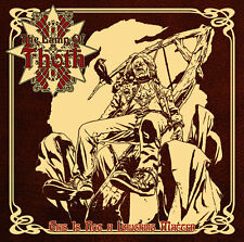 THE LAMP OF THOTH - This Is Not a Laughing Matter (NEW*NWOBHM/DOOM*ARKHAM WITCH)