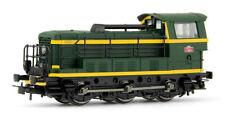HO 1:87 Scale Jouef Junior Line HJ5001 SNCF Class C61000 Diesel Shunter - BNIB