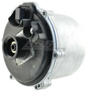 Remanufactured Alternator  BBB Industries  13815
