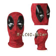Hot cakes Deadpool Wade Wilson Cosplay Costume mask Halloween Accessories