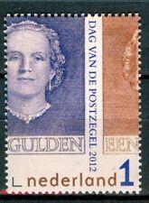 Nederland NVPH  3000 Dag van de postzegel 2012