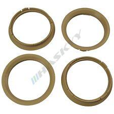 4 Felgen Zentrierringe Kunststoff 74,1 - 67,1 für Mazda 3 5 6 // Kia // Hyundai
