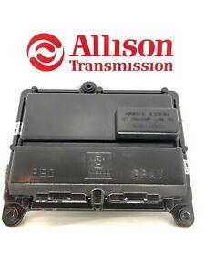 GMC Sierra 6.6 Duramax Allison TCM 29537441 TCU Volt Plug & Play