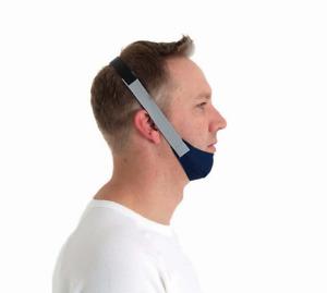 Resmed Kinnband für CPAP Therapie bei Anwendung CPAP Masken vom Fachhandel
