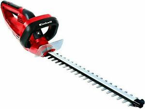 EINHELL 420W 45CM BLADE ELECTRIC TREE BUSH HEDGE TRIMMER CUTTER SAW GH-EH 4245