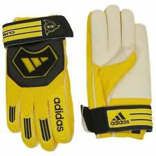 adidas Clima ES  Athletic Soccer  Gloves Yellow Mens - Size 7