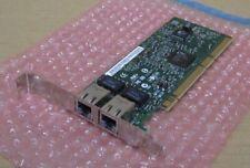 Intel PRO/1000 MT Dual Port PCI-X Adapter ( E-G021-03-1161 / Dell J1679 0J167)