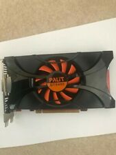 Palit NVIDIA GeForce GTS 450 1GB GDDR3 SDRAM PCI Express x16