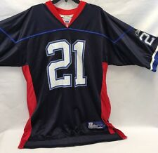 5e15675eb Men s Size L NFL Football Jersey Buffalo Bills McGAHEE  21