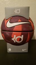 Nike Kevin Durant Kd Nike Warriors Playground Basketball Full Size 29.5�