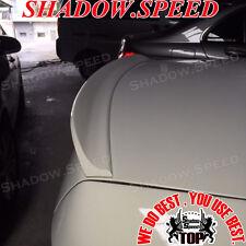Unpainted PDL Type Rear Trunk Spoiler Wing For Infiniti G35 G37 2007~10 Sedan ✪
