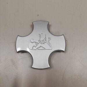 4 x Radkappe Nabenabdeckung silber  Calibra ORIGINAL OPEL 1006082