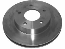 For 1976-1977 Ford Custom 500 Brake Rotor Rear Right Raybestos 95512PQ R-Line