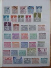 Briefmarken Album Berlin Sammlung XXL-Bilder