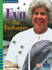 Eva the Beekeeper (Four Corners) by MANNERS