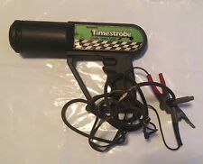 RARE 1990 GUNSON RETRO ENGINE TIMESTROBE IGNITION XENON TIMING LAMP TUNING LIGHT