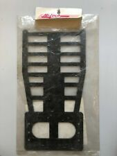 Hi-Tech Racing Products ASC 10L Graphite Chassis HIT001