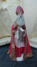 """Duncan Royale - 18"""" St. Nicholas Santa Claus"""