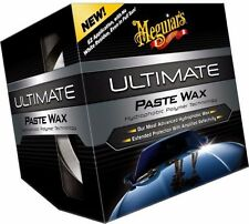 FREE Meguiar's Meguiars Ultimate Pure Synthetic Polymer Hydrophobic Paste Wax
