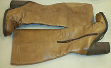 Jessica Simpson New Womens Tustiny Brown Boots 5.5 M Shoes