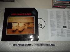 LP punk pré unité-unité (11 chanson) starving missile Cut-Out