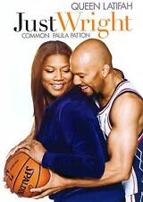 Just Wright DVD Sanaa Hamri(DIR) 2010