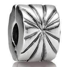 PANDORA Charm Clip Element 790210 Silber Bead